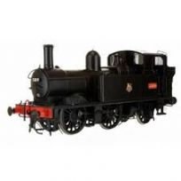 Dapol 7S-006-052 0-4-2T 58xx 5819 BR Black Early Crest